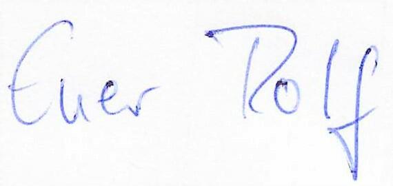 Unterschrift (eingescannt)
